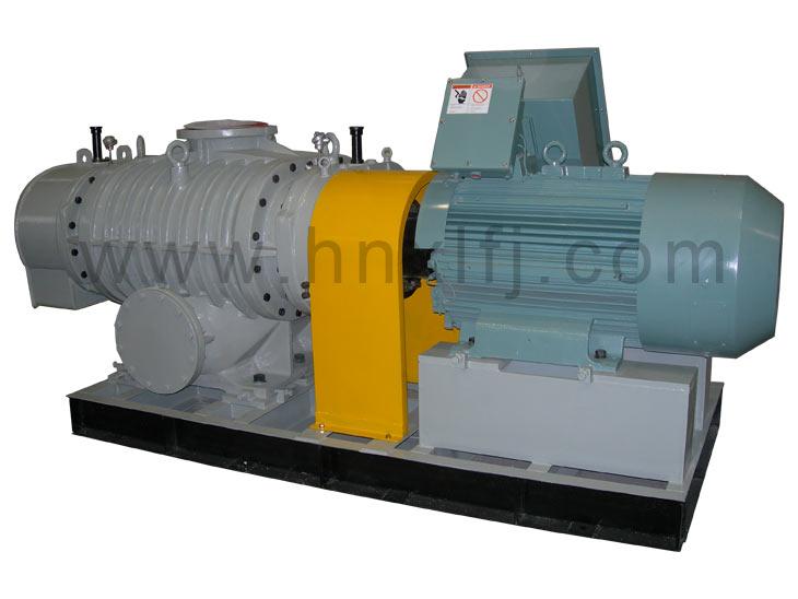 XLR-W系列湿式必威体育betway官网真空泵