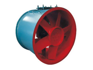 GD35k-12型 管道轴流通必威体育betway