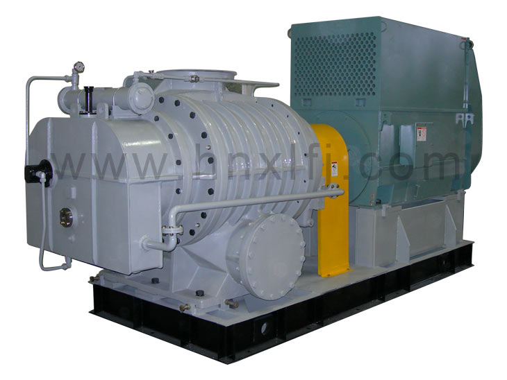 XLR-V系列干式必威体育betway官网真空泵